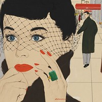 On the Cover: Mac Conner (A New York Life)