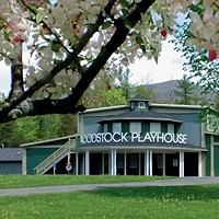 Art of Business: Woodstock Playhouse