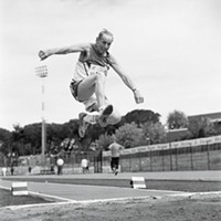 On the Cover: Angela Jimenez