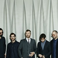 Nightlife Highlights: The National