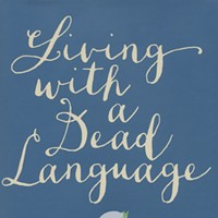 Book Review: Living with a Dead Language