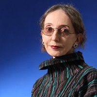 Joyce Carol Oates to Host Reading and Discussion