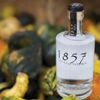 Art of Business: 1857 Spirits