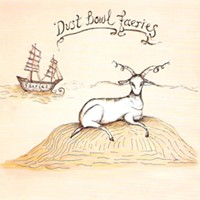 "CD Review: Dust Bowl Faeries ""Dust Bowl Faeries"""