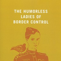 Book Review: The Humorless Ladies of Border Control