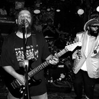 Recovery Fund Launched for Bad Brains Guitarist Dr. Know