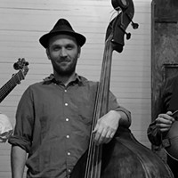 Oldtone Roots Music Festival Whoops It Up in Hillsdale