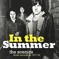 Punk Pioneers the Scenics Visit Beacon