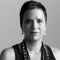 TMI Project Tribute to Eve Ensler