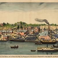 Landscape is Destiny: A Talk with Historian Vernon Benjamin