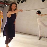 Beth Gill Dance
