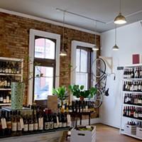 Food & Wine Magazine's Top 10 HV Wine Spots