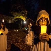 Haunted Huguenot Street Tours Return to New Paltz