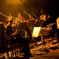 Nightlife Highlights: Orquesta Victoria