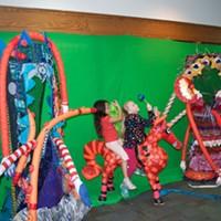 The Third-Annual Mini Maker Faire Comes to Poughkeepsie