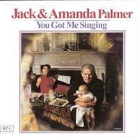 CD Review: Jack and Amanda Palmer's <i>You Got Me Singing</i>