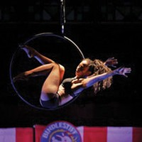 Bindlestiff Family Cirkus Cabin Fever Cabaret