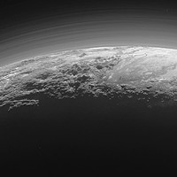In Search of Pluto