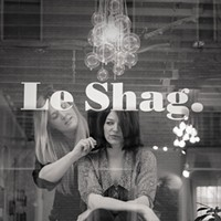 Art of Business: Le Shag