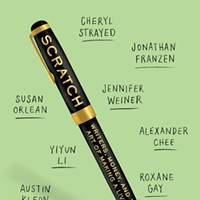 Book Review: Scratch:Writers, Money, and Art of Making a Living