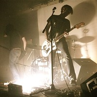 A Place to Bury Strangers to Play Free Show in Beacon