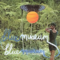 CD Reviews: Blue Museum