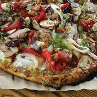 Eat Before Dinner: A Gluten-Free Manifesto