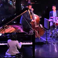 Nightlife Highlights: Joey Alexander Trio