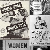 Women in Politics: Past, Present, and Future
