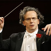 Nightlife Highlights: Luisi Conducts Beethoven and Brahms