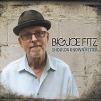 CD Review: Big Joe Fitz