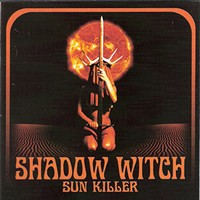 CD Review: Shadow Witch