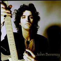 John Berenzy Returns to Rosendale Cafe