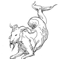 Capricorn for June 2017
