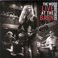 CD Review: The Wood Brothers