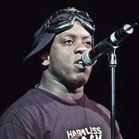 Newburgh-Linked Living Colour Unleashes New Album