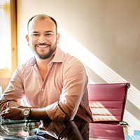 Developer Luis Martinez | Lalo Group