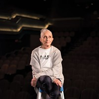 Twyla Tharp Performance | Catskill Mountain Foundation