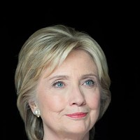 Hillary Clinton at Oblong Books | Rhinebeck