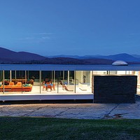 Bialecki Architects: Hudson Valley Architecture