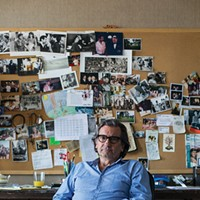 Griffin Dunne's New Film on Joan Didion