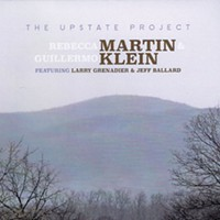 Album Review: The Upstate Project