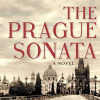 Book Review: The Prague Sonata | Bradford Morrow