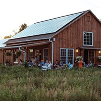 Hudson Valley's Farm-to-Pint Movement