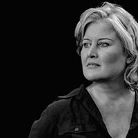 Paula Cole Croons in Albany