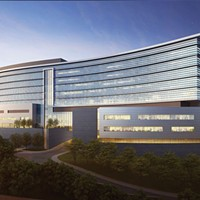 Vassar Brothers Medical Center: The Wave of the Future