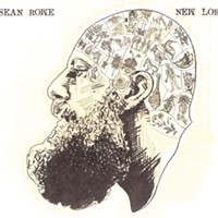 Album Review: New Lore | Sean Rowe
