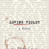 Book Review: Loving Violet | Steven Lewis