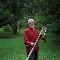 Birthday Concert Honors Jazz Icon Roswell Rudd