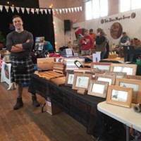 Shop Local: Holiday Gift Fair Round-Up